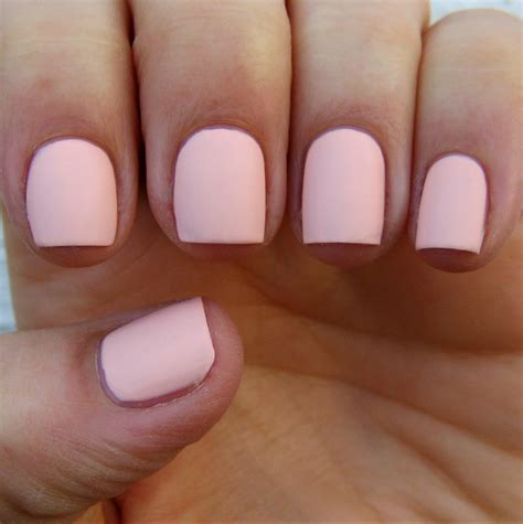 light pink nail polish image gallery light pink nails