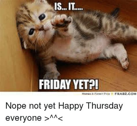 Thursday Meme - laughable thursday animal meme picture wishmeme