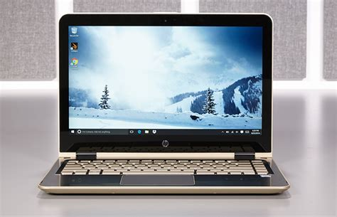 hp pavilion x360 hp pavilion x360 13 inch review and benchmarks