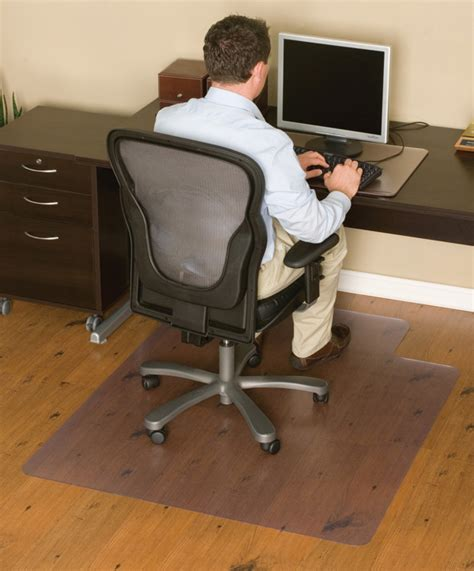 Computer Chair Mat by Chair Mats Are Desk Mats Office Floor Mats By American