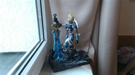 Chionship Riven Giveaway - chionship riven painted by mankejdesigns on deviantart