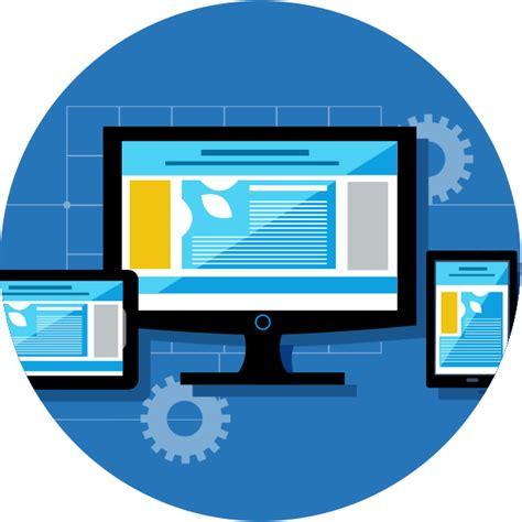 web layout icon orlando website design award winning trighton interactive