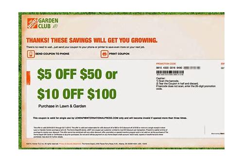 home depot coupon code online 10 off