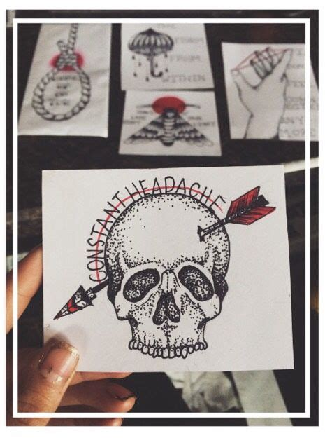 punk tattoo designs best 25 ideas on american style