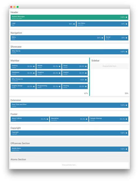 c layout manager exle rockettheme documentation
