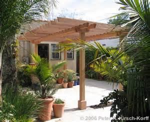 Wood Pergola Designs And Plans by Wood Pergola Home Exterior Design Ideas