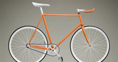 cara membuat jam dinding dengan roda sepeda bekas catatan civic cara membuat sepeda fixie super murah