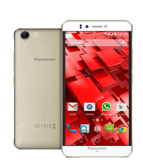 Hp Panasonic P55 Novo panasonic p55 novo 8gb price in india buy panasonic p55