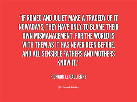 Romeo And Juliet Quotes by Romeo And Juliet Tragedy Quotes Quotesgram