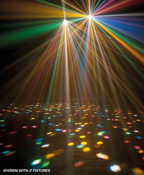 adj micro burst american dj micro burst on the go efekt świetlny led