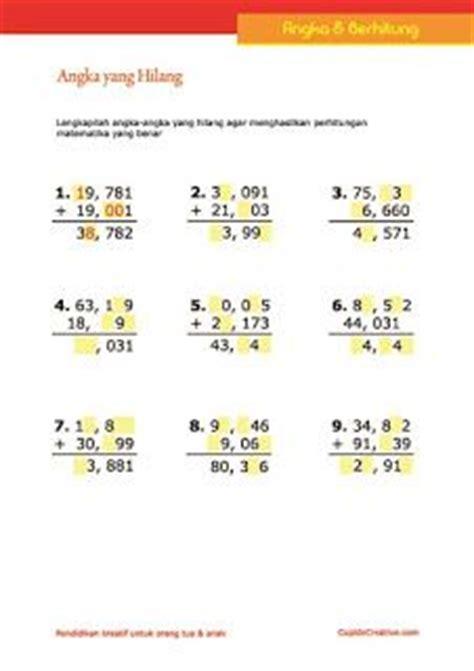 Ca Lis Tung Untuk Tk Sd Kelas 1 Dua Media belajar paud urutan angka dengan lembar permainan dot to