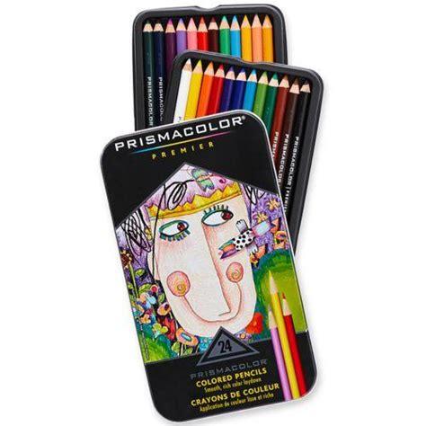 prima color pencils prismacolor premier colored pencils soft