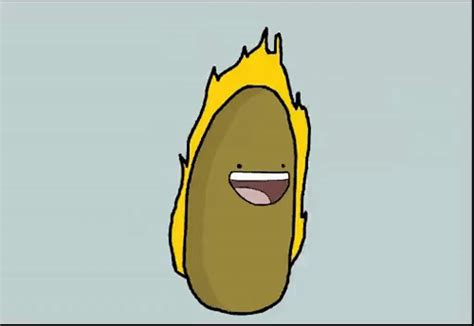 funny hot potato gif potato gifs find make share gfycat gifs