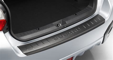 Karpet Comfort Bagasi Subaru Xv Premium Original Comfort subaru 214 sterreich zubeh 246 r