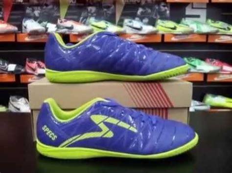 Sepatu Bola Specs sepatu futsal specs 2015 buyer guide bulan juli
