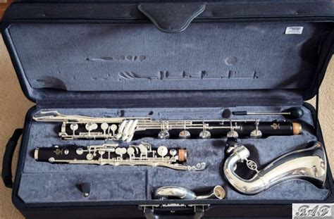 buffet bc1193 prestige bass clarinet item mi 100478 for