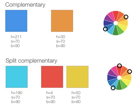 two colors that work well together color my digital world 100 days of product design medium