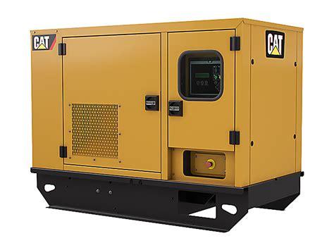 swing power generators pdf cat c1 1 generator set 6 8kva to 9 5kva diesel