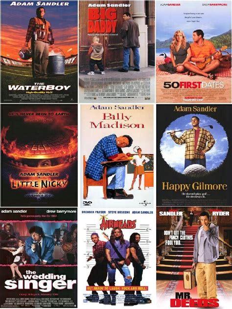 film terbaik adam sandler best 25 all adam sandler movies ideas on pinterest adam