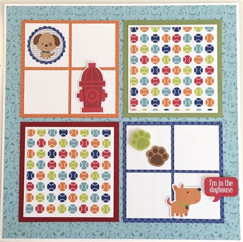 doodlebug scrapbook artsy albums mini album and page layout kits and custom
