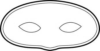 Mask Template For by Pin Mask Template On