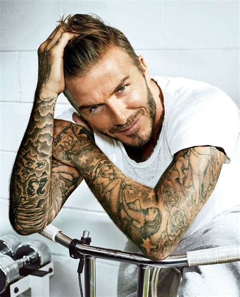 beckham kanji tattoo meaning page 8 all of david beckham s 51 tattoos and their meanings