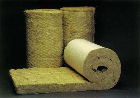 Jual Rockwool Lembaran di roccia materiali per edilizia caratteristiche