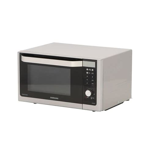 Countertop Convection Microwave Reviews by Samsung 1 1 Cu Ft Countertop Convection Microwave In