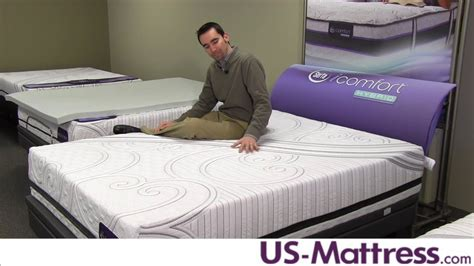 i comfort reviews serta icomfort savant iii cushion firm mattress expert