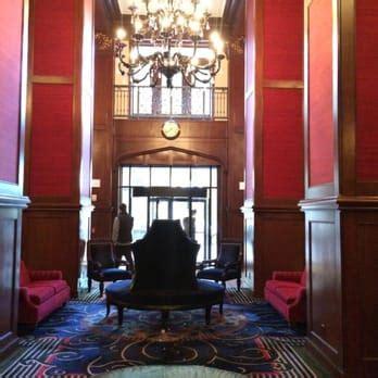 skirvin hilton    reviews hotels