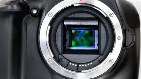image sensor faq what are the different sensor sizes alc