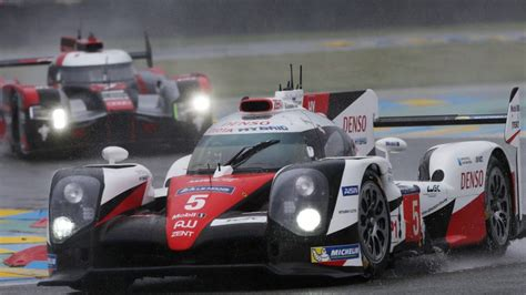 Toyota Hours Toyota Le Mans 24 Hours 2016 183 F1 Fanatic
