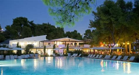 Club Med Evia by Club Med Gregolimano Greece All Inclusive Resort