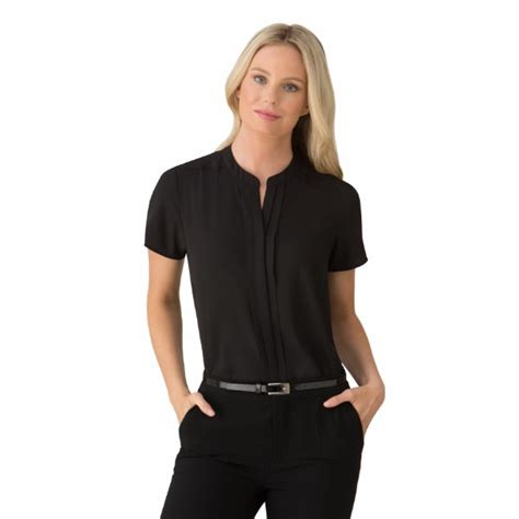 Envy Blouse envy blouse style 2288 work smart uniforms