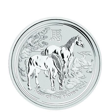 buy 2014 1/2 oz australian silver horses online l jm bullion™