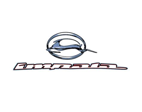 impala logo all makes all models parts 3172xxl impala logo t shirt