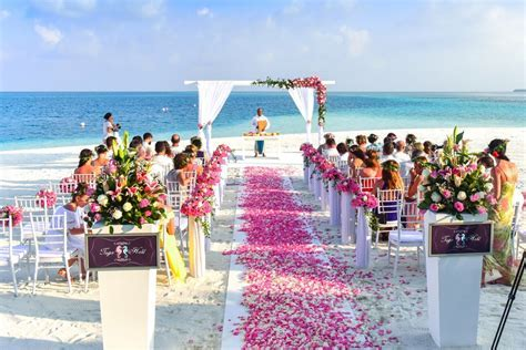 How to Choose the Best Wedding Location   Venues