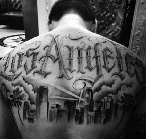 los angeles tattoos 20 best los angeles tattoos