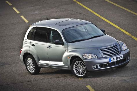 how does cars work 2010 chrysler pt cruiser on board diagnostic system 2010 chrysler pt cruiser photos informations articles bestcarmag com