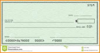 cheque template blank cheque template for word html autos post