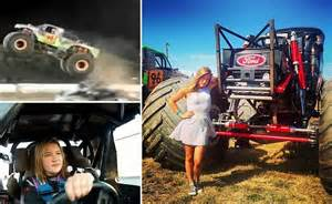 16 nation youngest monster truck driver 2160 sat scores
