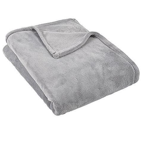 most comfortable blankets pure element premium flannel throw blanket the most comfortable and stylish throw for sofas