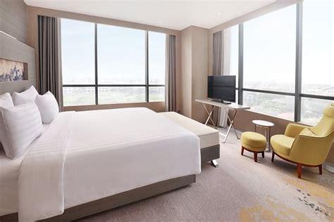 novotel samator surabaya timur indonesia review hotel