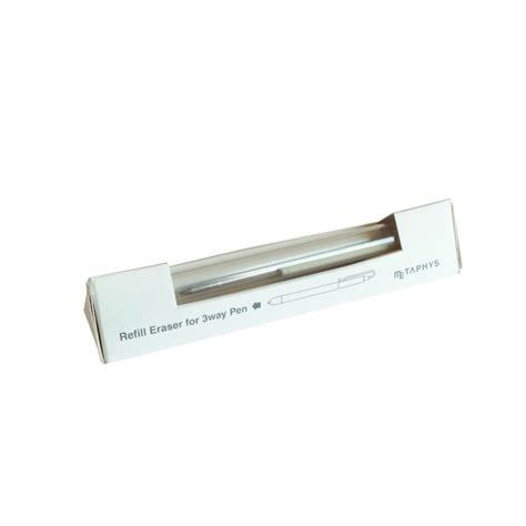 Pen Refill Set metaphys locus 3way pen refill set