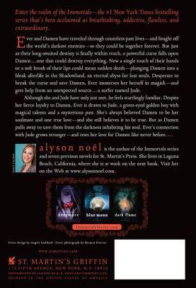 Shadowland The Immortals Book 3 shadowland immortals series 3 by alyson no 235 l paperback