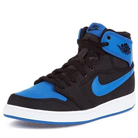 mens air 1 ko high og black sport blue