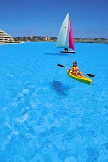 la piscina pi 249 grande mondo pictures to preview