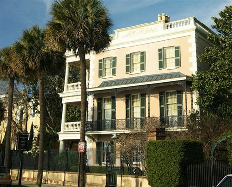 edmondston alston house the edmondston alston house 21 east battery charleston sc picture of edmondston