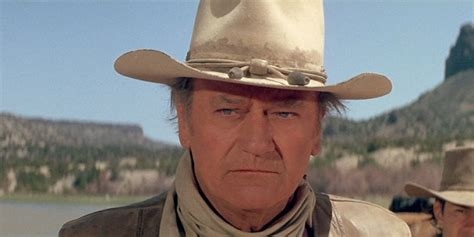 Nick Lee by Tommy Lee Jones Will Write And Direct Remake Of John Wayne