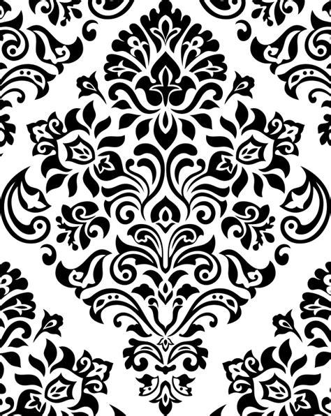Retro Pattern Png | free clipart vintage pattern 2 maxim2
